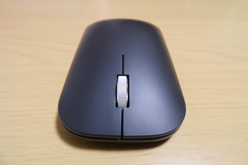 Microsoftモダンモバイルマウス